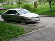 Volvo S80 за 350000 т.р.